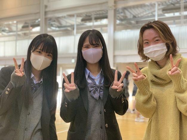 美容師の卵(^^)【霜方】